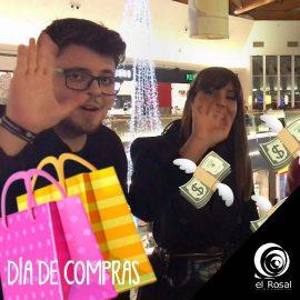DÍA DE COMPRAS WEB