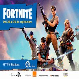 Fornite-banner