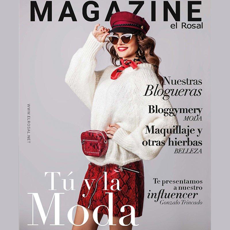 Revista El Rosal Magazine