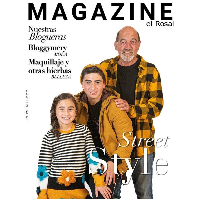 Magazine El Rosal