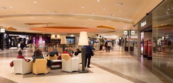 Centro comercial el rosal 1
