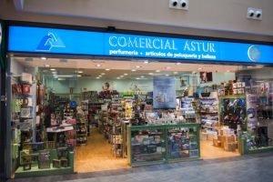 Comercial Astur