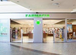 Farmacia La Rosaleda