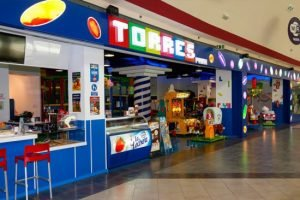 Torres Park