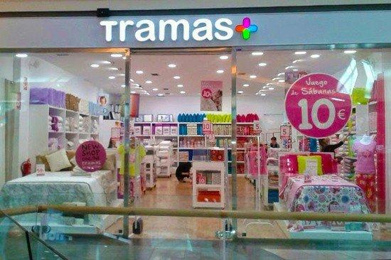 Tramas +