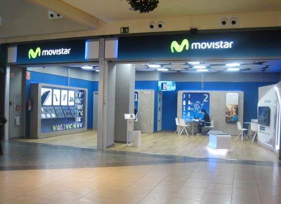 CommCenter Movistar
