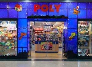 Juguetería Poly