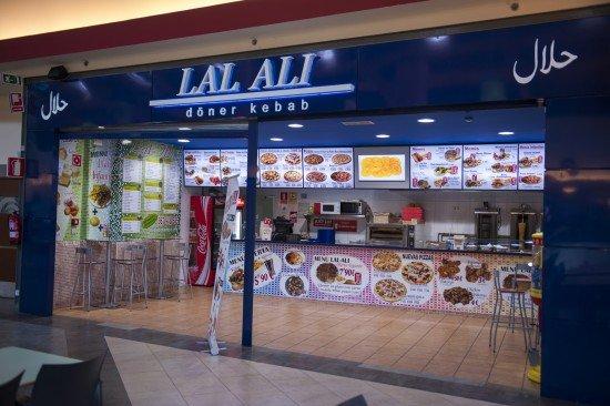 Kebab Lal Ali
