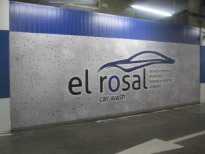 Lavado El Rosal