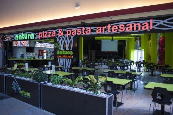 Natura Pizza & Pasta