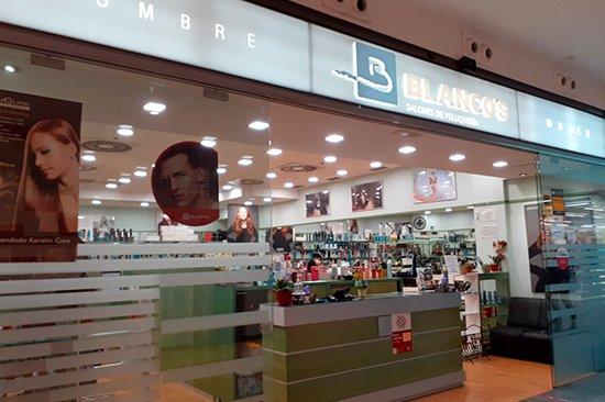Peluquería Blanco's