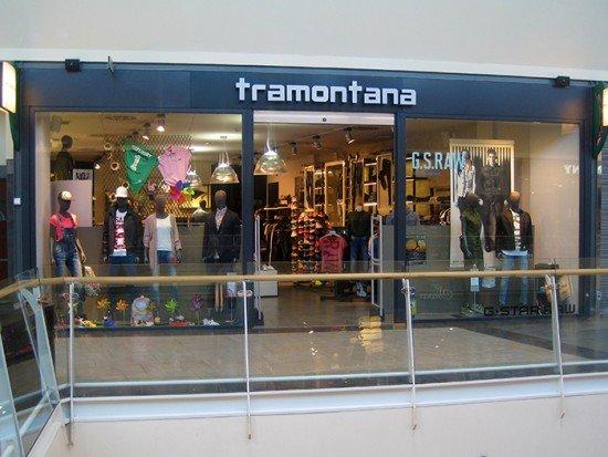 Tramontana