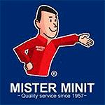 Mr. Minit