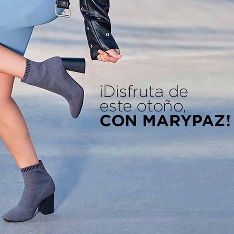 Disfruta de este otoño con Marypaz