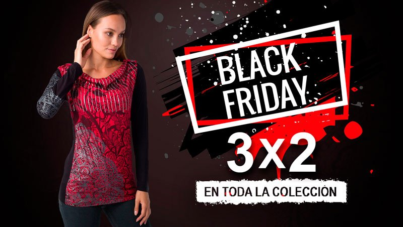 BLACK FRIDAY EN KOROSHI