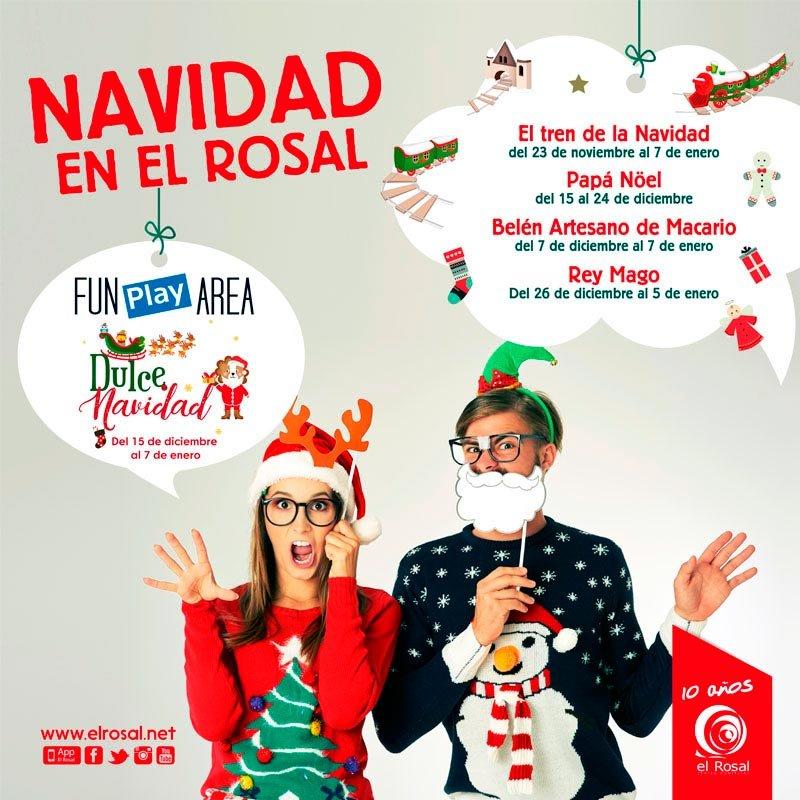 Navidad El Rosal