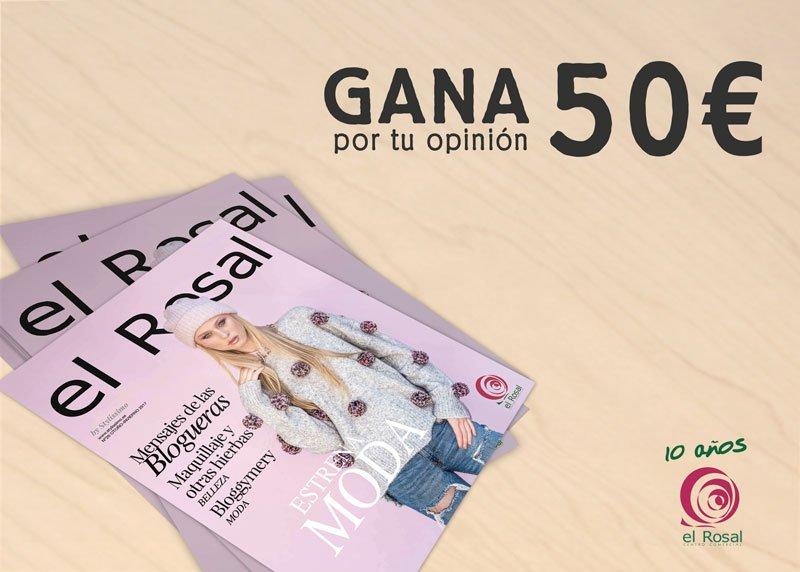 Sorteo Stylissimo Magazine