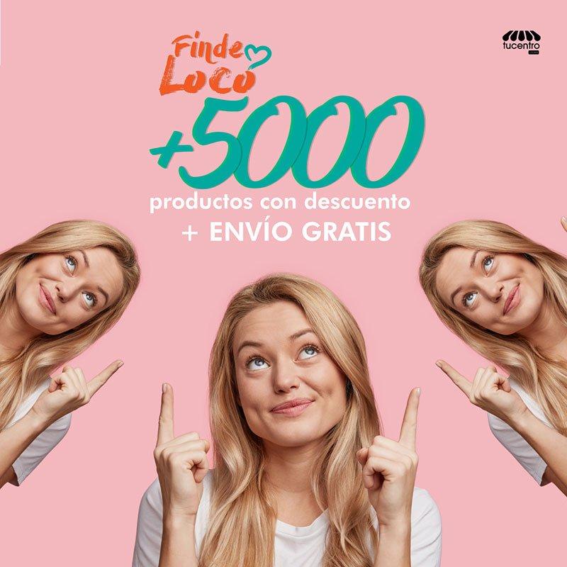 Finde loco!!