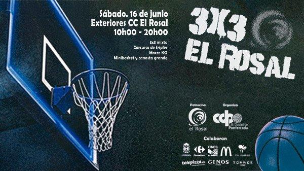 3×3 EL ROSAL