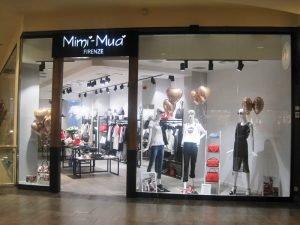 Mimi – Mua