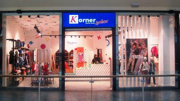 Korner Junior