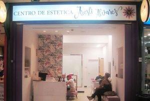 Centro de Estética Aresli Álvarez