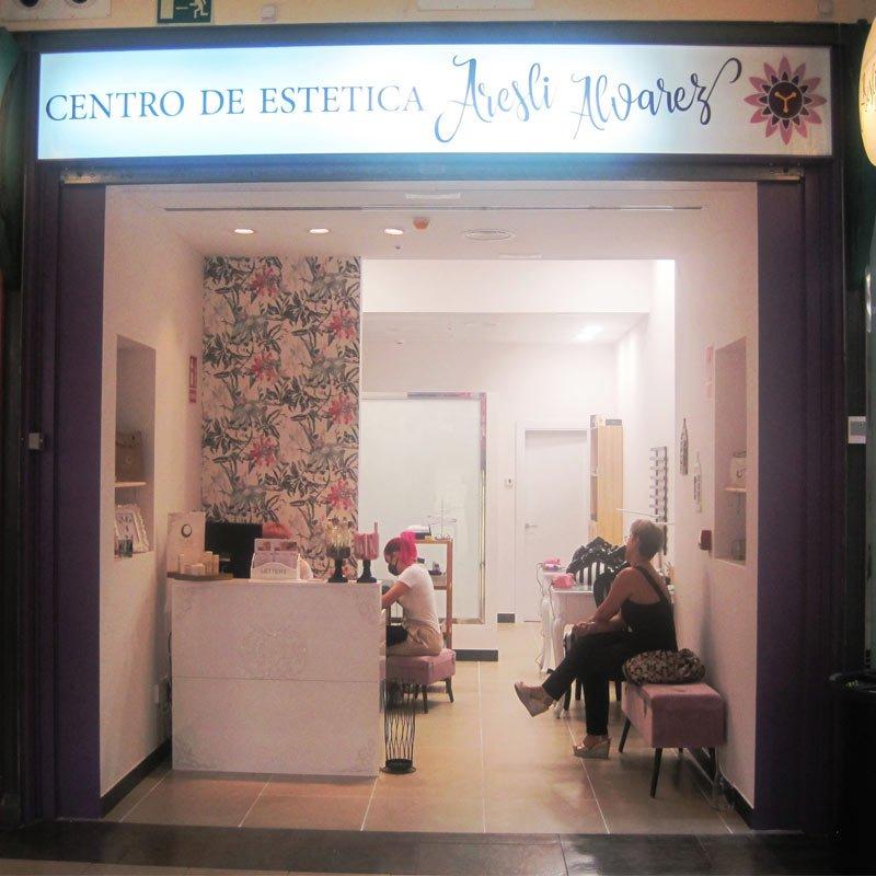Centro de Estética Aresli Alvarez