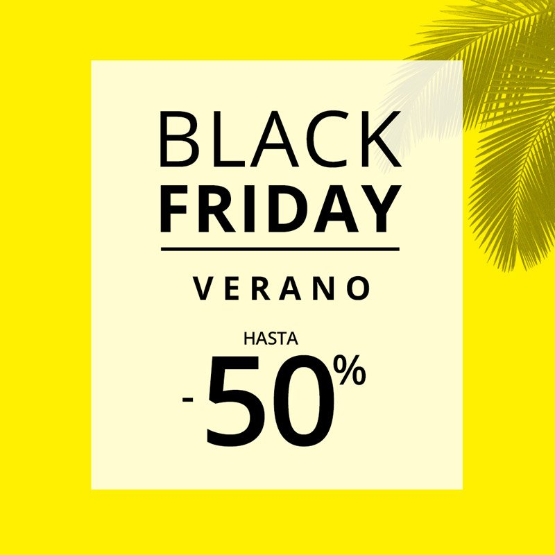 CORTEFIEL: BLACK FRIDAY DE VERANO