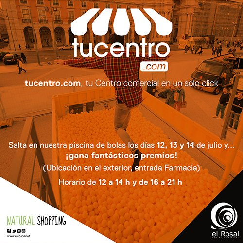 ¡SALTA Y GANA! tucentro.com