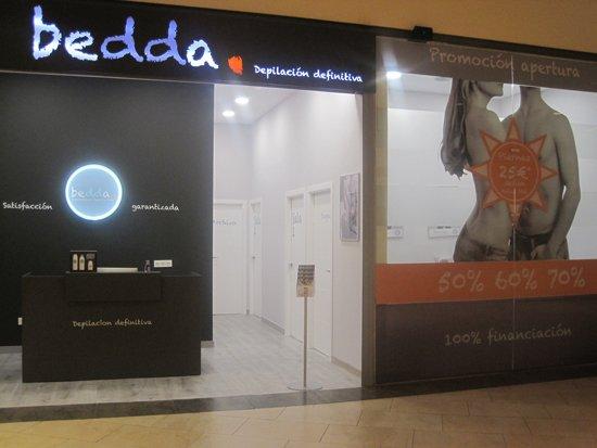 Inauguración Bedda