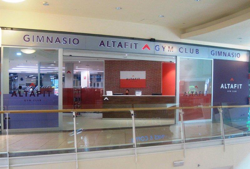 Altafit Gym Club