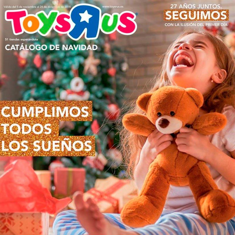 Catálogo TRU Navidad