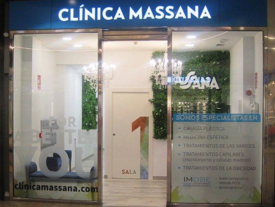 Clínicas Massana