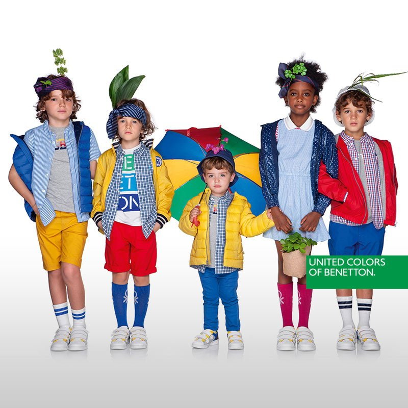 Promociones United Colors of Benetton El Rosal