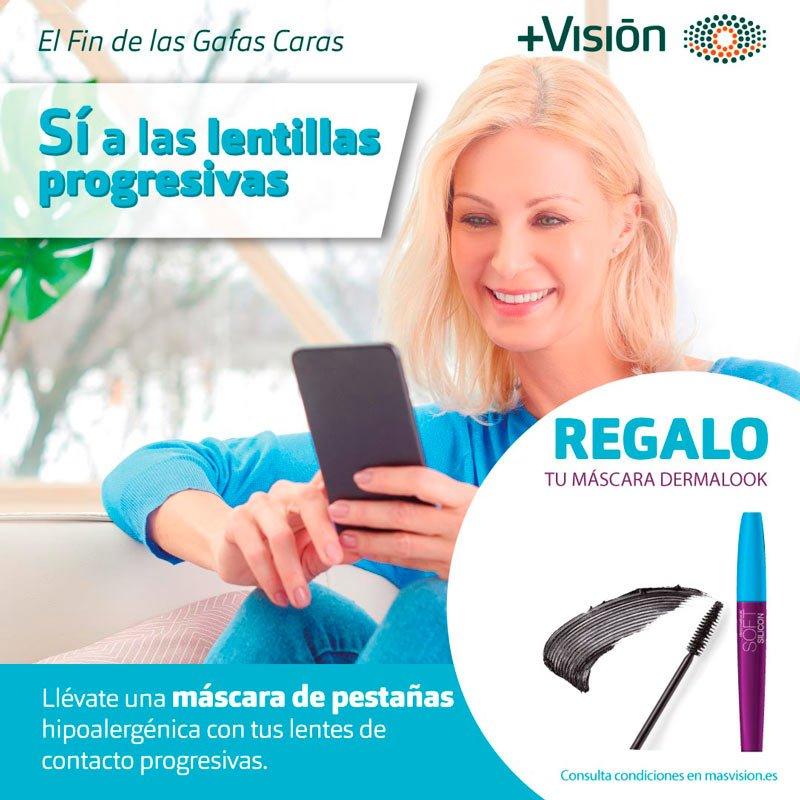 Promociones + visión El Rosal