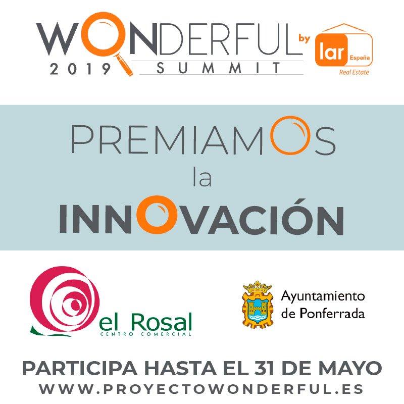 Wonderful 2019 Summit