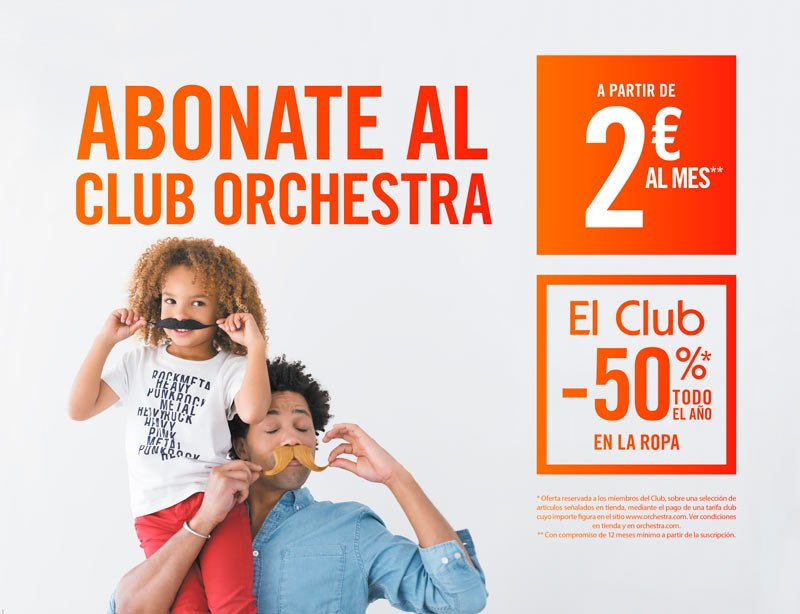 Promociones Orchestra El Rosal