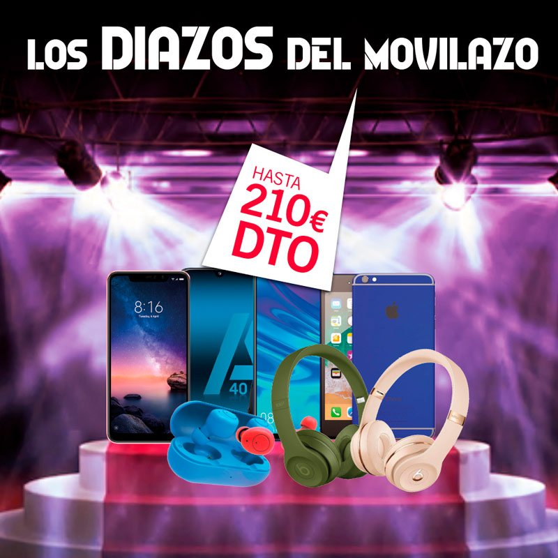 Promociones The Phone House El Rosal