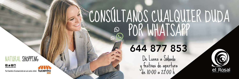 numero-whatsapp-el-rosal
