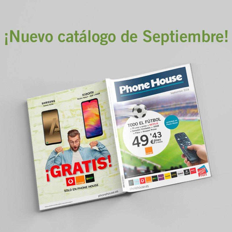 Promociones The Phone House El Rosal