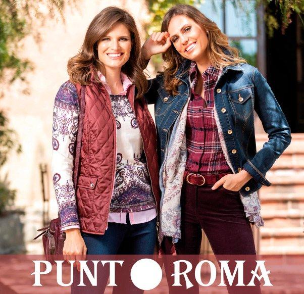 Promociones Punt Roma El Rosal