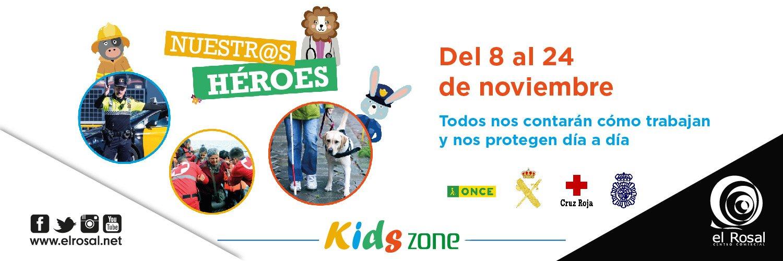 heroes-infantil-el-rosal