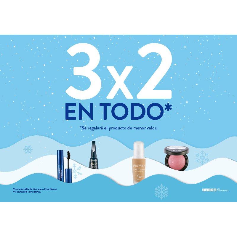 Promociones Flormar El Rosal