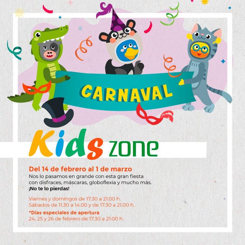 🎉¡Carnaval! 🎭