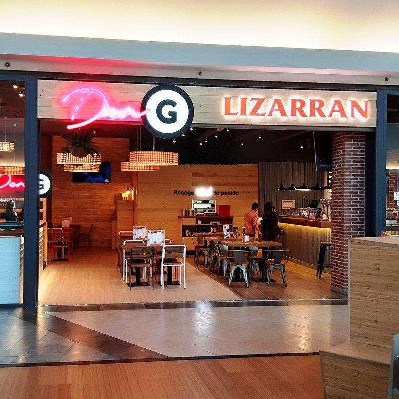 Promociones Lizarran El Rosal