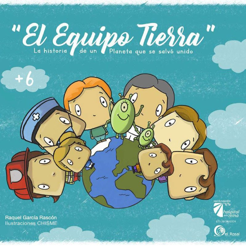 Proyecto Educativo -El Equipo Tierra-