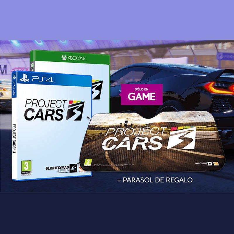 Promociones Game El Rosal