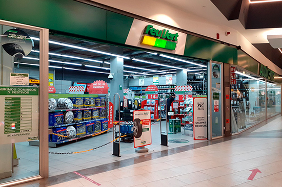 Feu Vert Autocenter