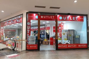 Outlet Carrefour